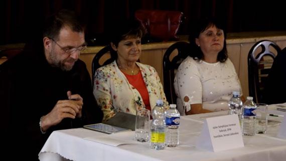 Seminář Vendryně vliv Istanbulské úmluvy na naše životy – VIDEO